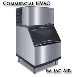 estimate HVAC refrigeration