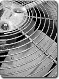 Blower Condenser Fan Motors Air Conditioning