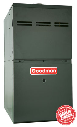 goodman air conditioning heating repair texas tx