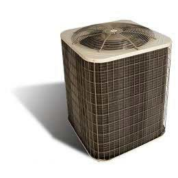 Carrier Payne Air Conditioner